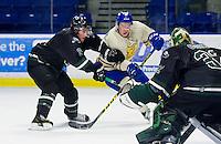 2016.01.22 vs. Saskatchewan Huskies