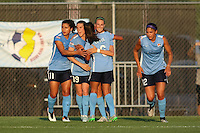 Sky Blue vs FC Kansas City, June 11, 2016