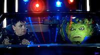 22/07/09 Gary Numan: go green