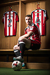 John Fleck of Sheffield Utd 18th August 2016