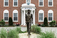 JFK Museum, Hyannis, Cape Cod, Massachusetts, USA.