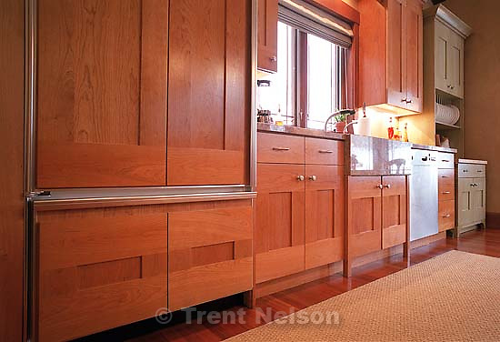 Kitchens for Needra / Roth, Joe Pinegar<br />