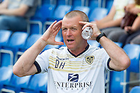 Chesterfield v Leeds United 26.7.14
