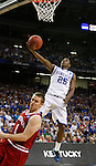 UK Basketball 2012: NCAA Indiana