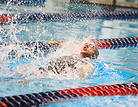 Men's 2008 NCAA Swimming Prelims 03-28-08