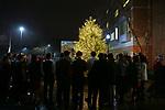 OMC Association Christmas Tree Lighting<br /> Ocean Medical Center, Brick, NJ