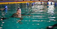 Giorgio Minisini Duo misto sincro Italia<br /> Nuoto Sincronizzato - Synchronised Swimming<br /> Roma Centro Federale Pietralata 10 dicembre 2014<br /> Photo Rita Pannunzi/Deepbluemedia