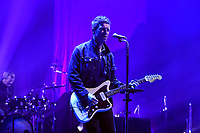 LONDON, ENGLAND - MAY 9 : Noel Gallagher of 'Noel Gallagher's High Flying Birds' performing at The Palladium on May 9, 2019 in London, England.<br /> CAP/MAR<br /> &copy;MAR/Capital Pictures