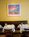 Pazzia Restaurant, San Francisco, California