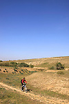 Israel, Northern Negev, Bitronot Ruhama in Besor region