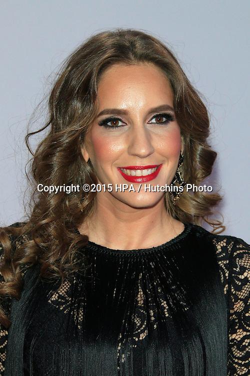LAS VEGAS - NOV 19:  Mariana Vega at the 16th Latin GRAMMY Awards at the MGM Grand Garden Arena on November 19, 2015 in Las Vegas, NV