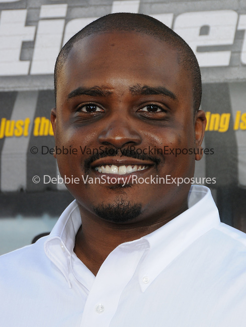 Jason Weaver at the Warner Bros' Pictures World Premiere of Lottery Ticket held at The Grauman's Chinese Theatre in Hollywood, California on August 12,2010                                                                               © 2010 Debbie VanStory / Hollywood Press Agency