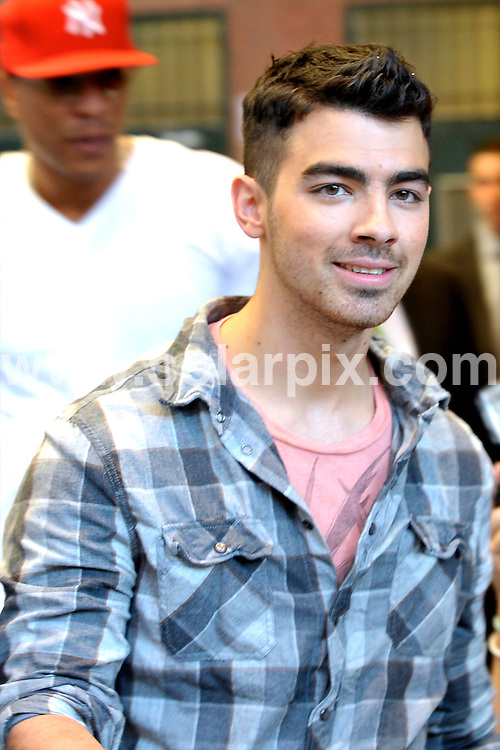 **ALL ROUND PICTURES FROM SOLARPIX.COM**                                             **WORLDWIDE SYNDICATION RIGHTS EXCEPT SPAIN - NO SYNDICATION IN SPAIN**                                                                                  Joe Jonas promotes his first solo album, Fast Life, in Madrid                                                                          .This pic:  Joe Jonas                                                                                            JOB REF:    14072    DMS       DATE:  14.10.11                                                          **MUST CREDIT SOLARPIX.COM OR DOUBLE FEE WILL BE CHARGED**                                                                      **MUST AGREE FEE BEFORE ONLINE USAGE**                               **CALL US ON: +34 952 811 768 or LOW RATE FROM UK 0844 617 7637**