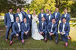 06_Reception Wedding party