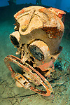 The wrecks of Truk Lagoon: The Nippo Maru
