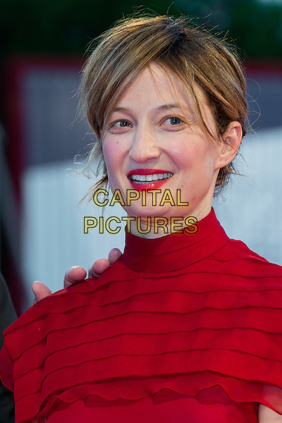 Alba Rohrwacher  at the premiere of Blood Of My Blood at the 2015 Venice Film Festival.<br /> September 8, 2015  Venice, Italy<br /> CAP/KA<br /> &copy;Kristina Afanasyeva/Capital Pictures