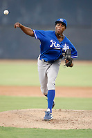Robinson Yambati - AZL Royals - 2010 Arizona League.Photo by:  Bill Mitchell/Four Seam Images..