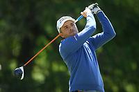 Scott Manyweathers, New Zealand Amateur Golf Championship, Wairakei Golf Course, Taupo, New Zealand, Wednesday 31 October 2018. Photo: Kerry Marshall/www.bwmedia.co.nz