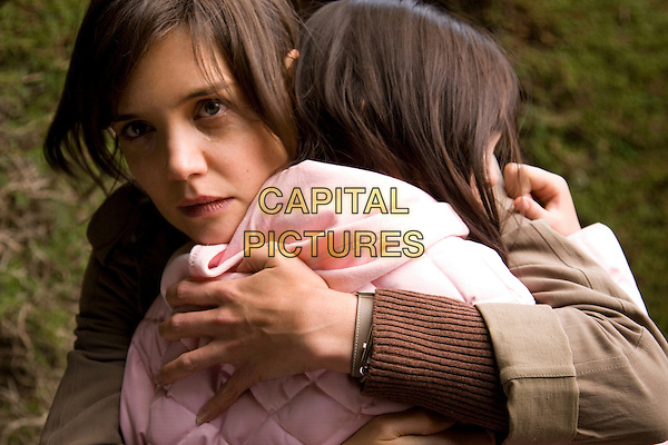 Katie Holmes & Bailee Madison.in Don't Be Afraid of the Dark .*Filmstill - Editorial Use Only*.CAP/PLF.Supplied by Capital Pictures.