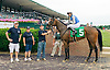 Wicked One winning at Delaware Park on 7/4/16
