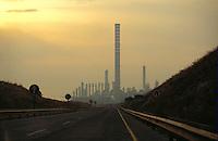 Petrolchimico di Siracusa