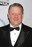 LOS ANGELES, CA. - January 24: Former Vice-President of the United States Al Gore arrives at the 20th Annual Producer's Guild Awards at the The Hollywood Palladium on January 24, 2009 in Los Angeles, California.