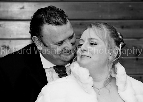Wedding - Michelle & Sean  22nd January 2011