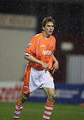 2005-01-19 Blackpool V Leicester FAC3