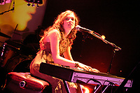 Elyse Robinault album launch / concert in Montreal , Febreuary 28, 2006<br /> photo : (c) by JP Proulx - Images Distribution<br /> <br /> Elyse Robinault album launch / concert in Montreal , Febreuary 28, 2006<br /> photo : (c) by JP Proulx - Images Distribution