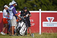 P.K. Kongkraphan (THA) looks over her tee shot on 10 during round 4 of the Volunteers of America Texas Classic, the Old American Golf Club, The Colony, Texas, USA. 10/6/2019.<br /> Picture: Golffile | Ken Murray<br /> <br /> <br /> All photo usage must carry mandatory copyright credit (© Golffile | Ken Murray)