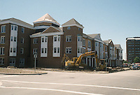 1999 May 21..Redevelopment.Downtown West (A-1-6)..HERITAGE @ FREEMASON.COLLINS REDEVELOPMENT...NEG#.NRHA#..