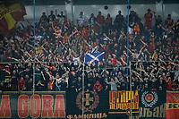 Montenegro fans  <br /> Podgorica 25-3-2019 <br /> Football Euro2020 Qualification Montenegro - England <br /> Foto Daniel Chesterton / PHC / Insidefoto <br /> ITALY ONLY