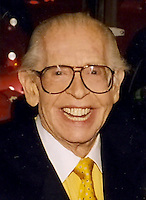 Milton Berle 1999 By Jonathan Green