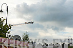Air display at the Ardfert Summer Festival on Sunday