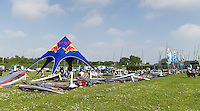 Day Three Delta Lloyd Regatta 2016, 26th of May (24/28 May 2016). Medemblik - the Netherlands.