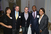 """Images from Northwestern University's """"We Will"""" campaign event at the New York Palace Hotel, October 25, 2016. Photo by Walter McBride"""