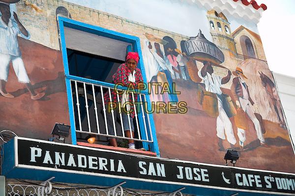 Panaderia San Jose and Café Santo Domingo, Havana, La Habana Vieja, Cuba