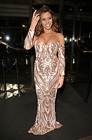 Pascal Craymer at the World Cancer Day Gala, Jumeirah Carlton Tower Hotel, Cadogan Place, London, England, UK, on Saturday 03 February 2018.<br /> CAP/CAN<br /> &copy;CAN/Capital Pictures