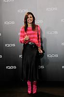 Nuria Roca attends to IQOS3 presentation at Palacio de Cibeles in Madrid. February 10,2019. (ALTERPHOTOS/Alconada) /NortePhoto.com