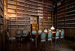 L'Accademia delle Scienze a Torino. The Academy of Sciences in Torino.