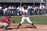 LoyolaMarymount 0809 Baseball vs Gonzaga