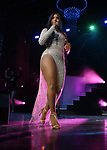 Toni Braxton Performs at The Prudential Center