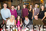 At Finnegans on Saturday night celebrating an 18th birthday with family and friends was Chloe Joyce from Casteeisland. Pictured  front L-R Karen Joyce, Chloe Joyce (birthday girl), Nora Nolan and Ger Nolan.Back L-R Tom Joyce, Henry Hagerty, Martina Hagerty