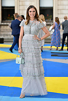 Amber Le Bon<br /> Royal Academy of Arts Summer Exhibition Preview Party at The Royal Academy, Piccadilly, London, England, UK on June 06, 2018<br /> CAP/Phil Loftus<br /> &copy;Phil Loftus/Capital Pictures