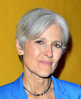 MIAMI, FL - SEPTEMBER 30: U.S. Presidential Green Party candidate Jill Stein Speak at Miami Dade College Wolfson Chapman Hall on Friday September 30, 2016 in Miami, Florida  Credit: MPI10 / MediaPunch