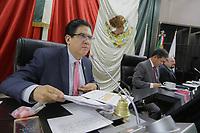 Hermosillo, Son. 4 de abril de 2017.- <br /> Hoy qued&oacute; aprobada la Ley del Instituto Sonorense de las Mujeres, dio a conocer ante el Pleno la diputada Ang&eacute;lica Mar&iacute;a Pay&aacute;n Garc&iacute;a.