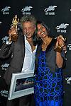 Tapis Rouge et remise des Bayards du Festival International du Film Francophone, Namur, Belgique