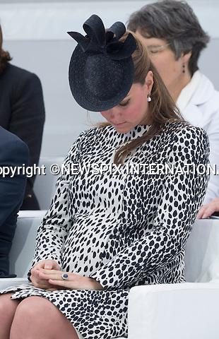 KATE EXPECTING 2ND CHILD<br /> Kensington Palace has confirmined that the Duke and Duchess of Cambridge are expecting their second child.<br /> <br /> KATE, DUCHESS OF CAMBRIDGE<br /> named a Princess Cruises' ship &quot;Royal Princess&quot;, in a ceremony at Ocean Terminal, Southampton_13/06/2013<br /> This is Kate's last official engagement before the birth of her baby. <br /> Mandatory Credit Photo: &copy;Dias/NEWSPIX INTERNATIONAL<br /> <br /> **ALL FEES PAYABLE TO: &quot;NEWSPIX INTERNATIONAL&quot;**<br /> <br /> IMMEDIATE CONFIRMATION OF USAGE REQUIRED:<br /> Newspix International, 31 Chinnery Hill, Bishop's Stortford, ENGLAND CM23 3PS<br /> Tel:+441279 324672  ; Fax: +441279656877<br /> Mobile:  07775681153<br /> e-mail: info@newspixinternational.co.uk