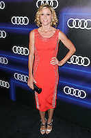 WEST HOLLYWOOD, CA, USA - AUGUST 21: Julie Bowen arrives at the Audi Emmy Week Celebration held at Cecconi's Restaurant on August 21, 2014 in West Hollywood, California, United States. (Photo by Xavier Collin/Celebrity Monitor)