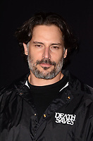HOLLYWOOD, CA - SEPTEMBER 11: Joe Manganiello at the Los Angeles Special Screening of Mandy at the Egyptian Theater in Hollywood, California on September 11, 2018. <br /> CAP/MPI/DE<br /> &copy;DE//MPI/Capital Pictures